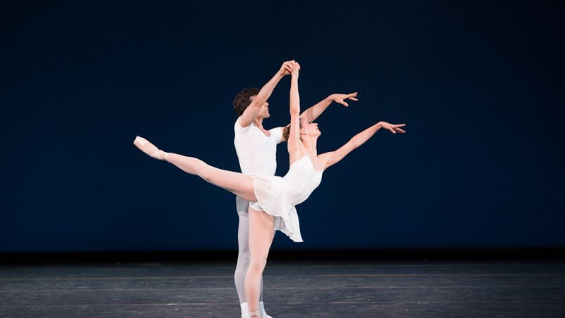 NEOCLASSICISM: A TURNING POINT IN BALLET (INFOGRAPHIC)