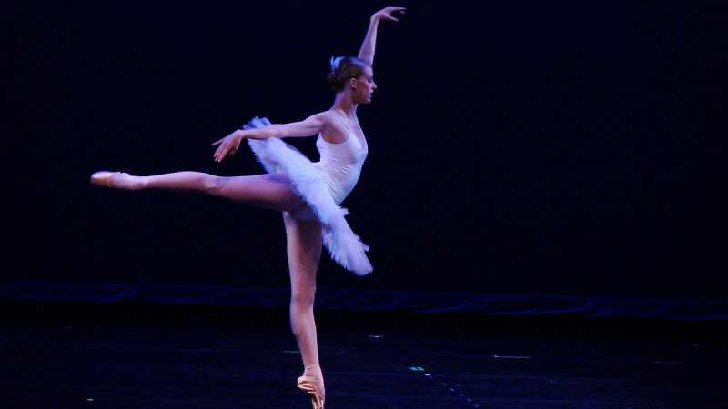 6 Tips To Look Like A Ballerina