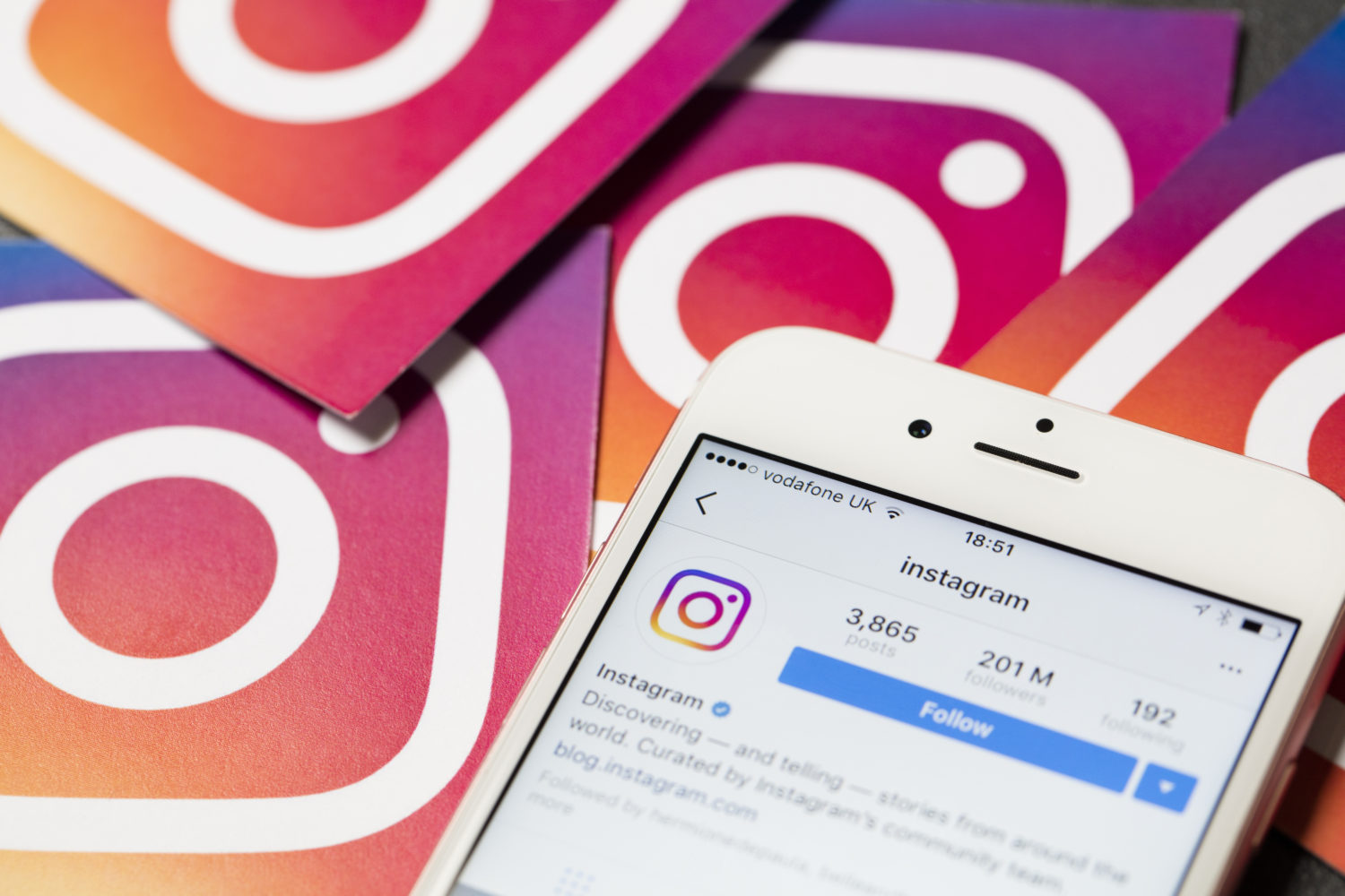 Will paid Instagram followers help you make your way to success