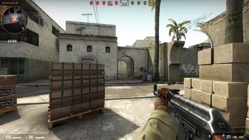 Everything you need to know about Broken Fang in CS:GO